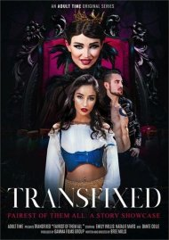Transfixed: Fairest of Them All Porn Video