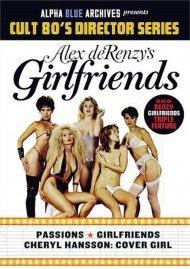 Alex deRenzys Girlfriends Triple Feature Porn Movie