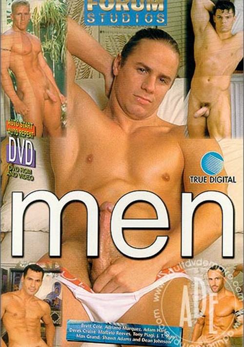 Men Boxcover