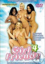 Girlfriendz #4 Porn Video