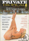 Private Sex Survivor, The Boxcover