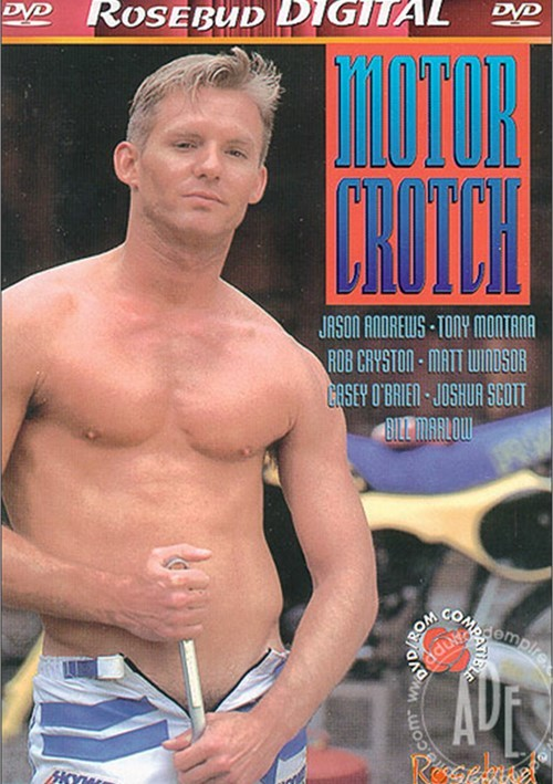 Motor Crotch Boxcover