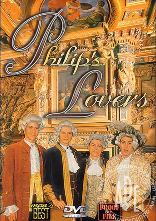 Phillips Lovers