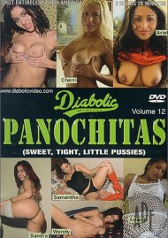 Panochitas Vol. 12 image