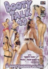 Booty Talk 49 Porn Video