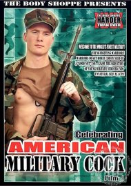 Celebrating American Military Cock: Film 1 Porn Movie