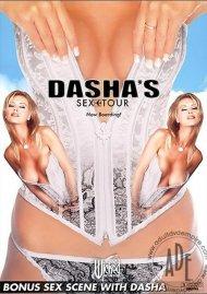 Dasha's Sex Tour