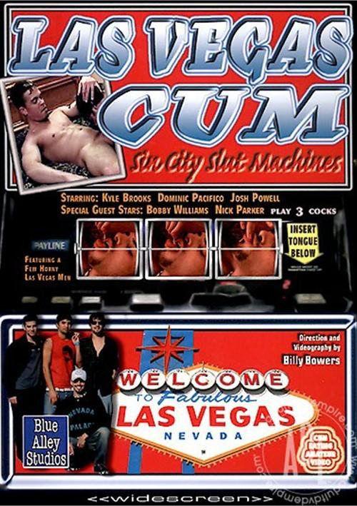 Gay porno Las Vegas