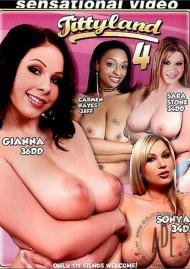 Tittyland 4 Porn Movie