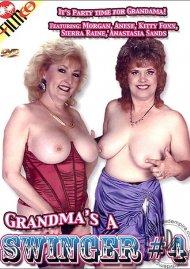 Grandma's a Swinger #4 image