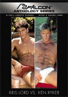 Kris Lord vs. Ken Ryker Gay Porn Movie