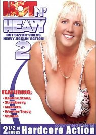 Hot N Heavy 2 Porn Movie