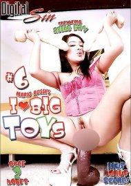 I Love Big Toys #6 image
