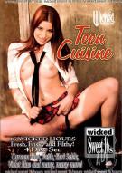 Teen Cuisine Porn Movie
