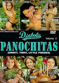 Panochitas Vol. 4 Porn Video