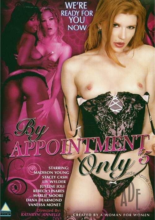 By Appointment Only #5