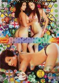 Roxy Jezel: Shagaholic Porn Video