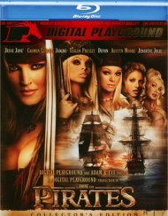 Pirates Blu-ray Movie