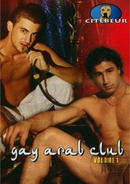Gay Arab Club Porn Movie
