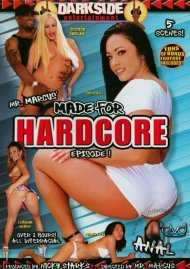 Made For Hardcore Episode 1