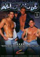 Alley Boys Gay Porn Movie