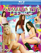 Teenage Brotha Lovers 12 Blu-ray