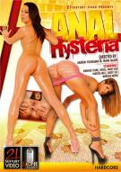Anal Hysteria Porn Video