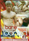 Bare Loaded #3 Boxcover