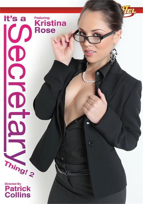 Its a Secretary Thing 2
