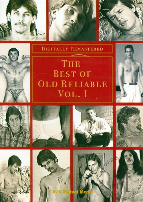 The Best of Old Reliable 1 Cover Front