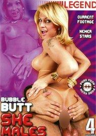 Bubble Butt She Males Porn Video