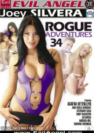 Rogue Adventures 34 Porn Movie
