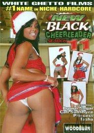 New Black Cheerleader Search 11 Porn Movie