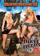Rawhide II: Dirty Deeds Porn Video