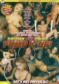 Drunk Sex Orgy: Pump It Up! Porn Video