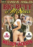 Big Butt All Stars: Melody Jackson Porn Movie