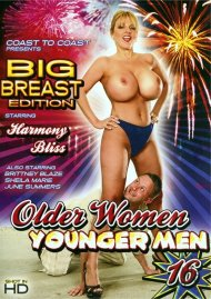 Older Women, Younger Men 16 Porn Movie