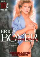 Erica Boyer: In Loving Memory Porn Movie