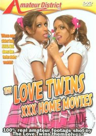Love Twins XXX Home Movies, The Porn Video