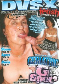 Geriatric G Spot #4 Porn Video