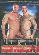 Logan Vs. Dragon Boxcover