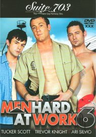 Men Hard At Work Vol. 6 Gay Porn Movie