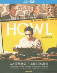 Howl (Blu-ray + DVD Combo) Gay Cinema Movie