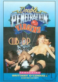 Double Penetration Virgins: Club D.P. Porn Video