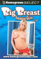 Big Breast Amateur Girls 13 Porn Movie