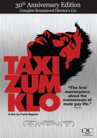 Taxi Zum Klo: 30th Anniversary Edition - Complete Remastered Directors Cut Gay Cinema Video