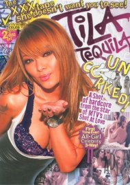 Tila Tequila Uncorked! Porn Movie