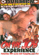 On The Job Experience Boxcover
