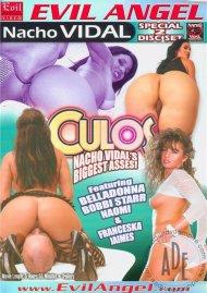 Culos: Nacho Vidal's Biggest Asses! Porn Video