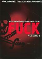 Fuck Volume 1 Porn Movie